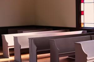 4 Surefire Ways to Freak Out Church Visitors