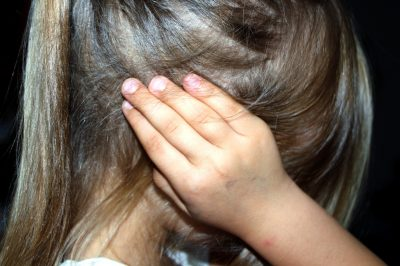 """What to do When Parenting Your """"Littles"""" feels really Difficult"""