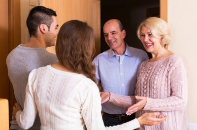 How to be a Blessing as an In-law