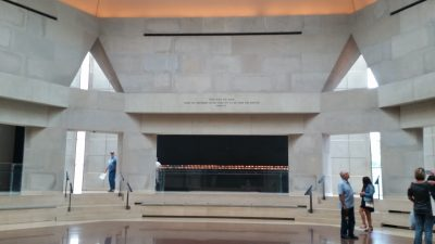 The Unexpected Insight I Gained at the Holocaust Museum (And What it Means for You)