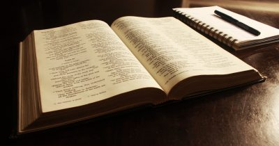 Why certainty about your theology isn't always a good thing