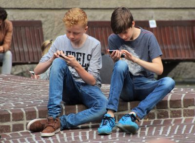 The Smartest Way to Handle Smart Phones and your Teen