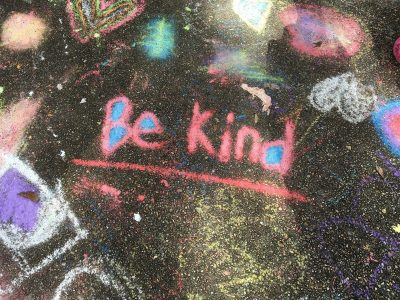 Why I don't do random acts of kindness (and what I do instead)