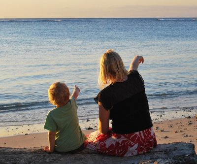 How to Teach Your Children to Recognize God's Presence and Voice