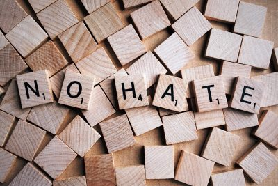 "Why My Definition of ""Hater"" is Changing (and Yours  Might, Too)"