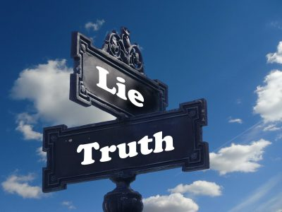 Why Telling the Truth is so Critical in Light of #ChurchToo