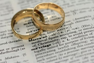 Why I've adjusted my thinking about how marriage works